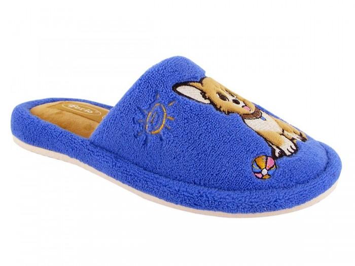 Домашняя обувь Forio Тапочки домашние для девочки 138-7167 Н тапочки beppi beppi be099awcblh3