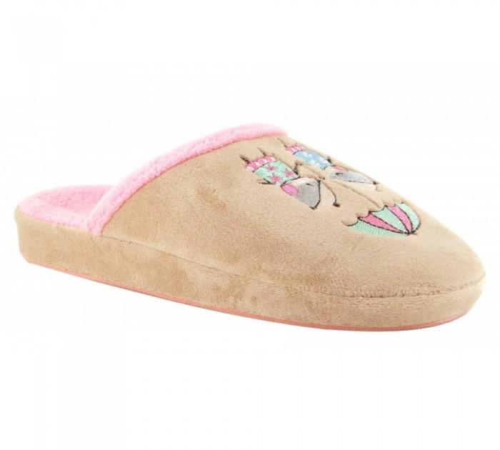 Купить Домашняя обувь, Forio Тапочки домашние для девочки 138-8037