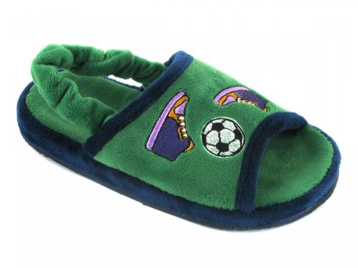 Купить Домашняя обувь, Forio Тапочки домашние для мальчика 126-7102