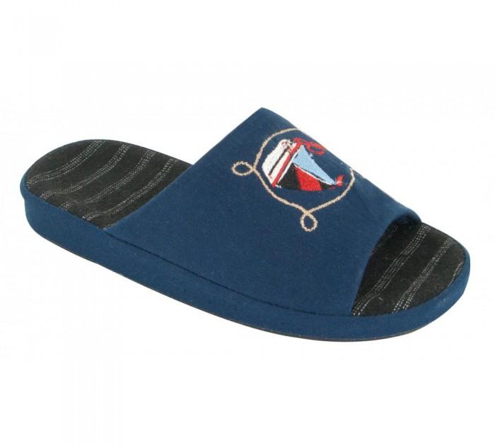 Домашняя обувь Forio Тапочки домашние для мальчика 128-8309