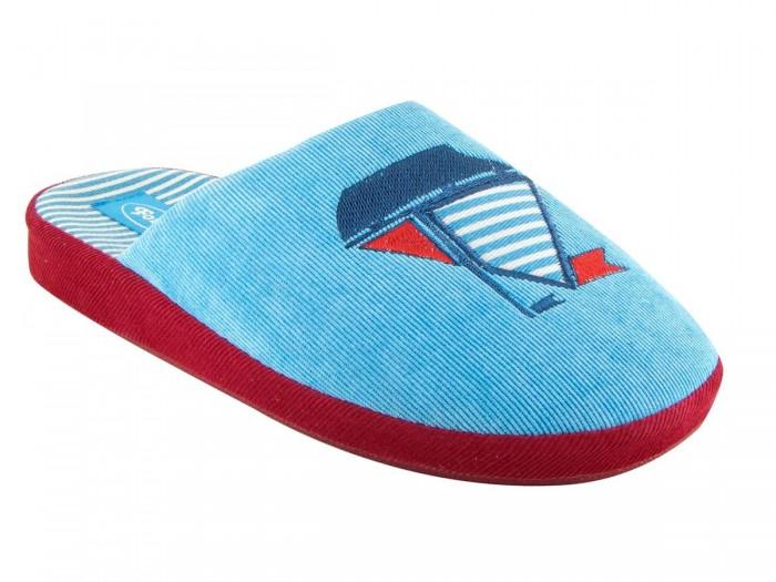 Домашняя обувь Forio Тапочки домашние для мальчика тапочки beppi beppi be099awcblh3