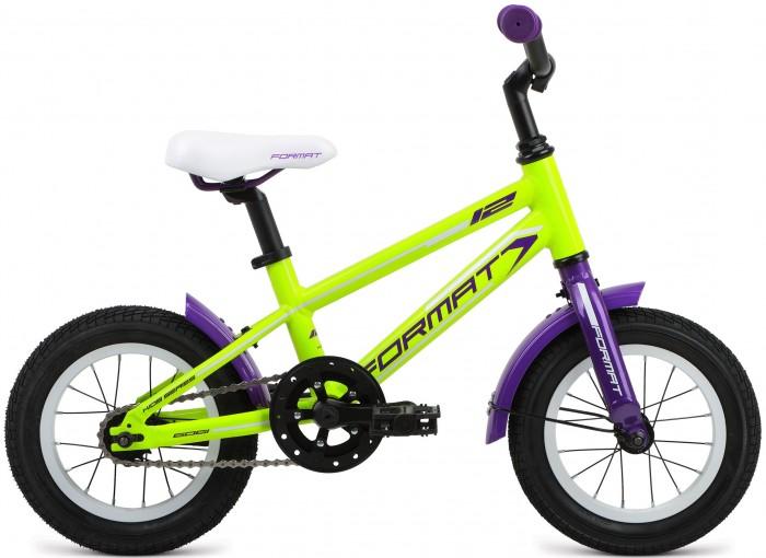 Велосипед двухколесный Format 12