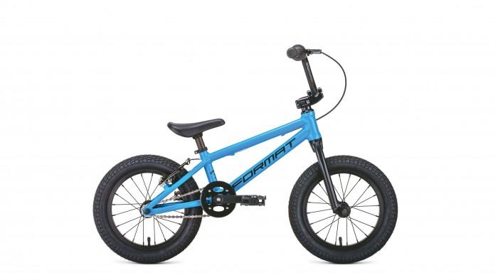 Велосипед двухколесный Format Kids 14 2020