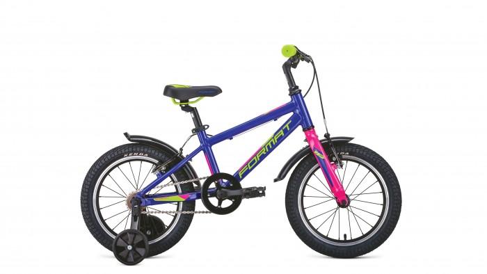 Велосипед двухколесный Format Kids 16 2020