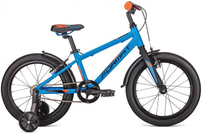Велосипед двухколесный Format Kids 18