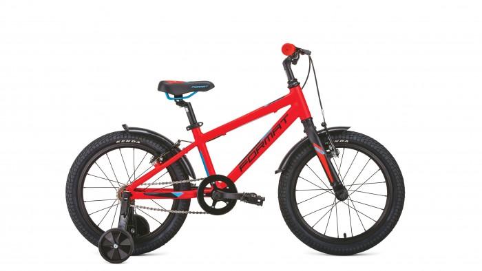 Велосипед двухколесный Format Kids 18 2020