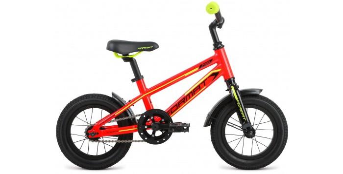 Велосипед двухколесный Format Kids boy 12