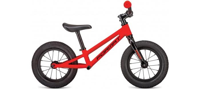 Купить Беговелы, Беговел Format Runbike 12