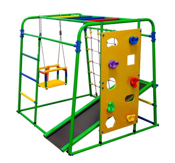 Купить Спортивные комплексы, Формула Здоровья Детский спортивный комплекс Start baby 2 Плюс