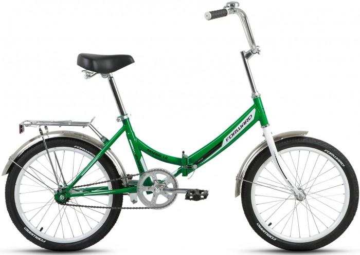 Велосипед двухколесный Forward Arsenal 1.0 20