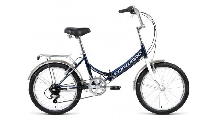 Велосипед двухколесный Forward Arsenal 20 2021