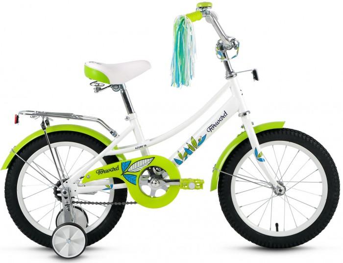 Велосипед двухколесный Forward Azure 16