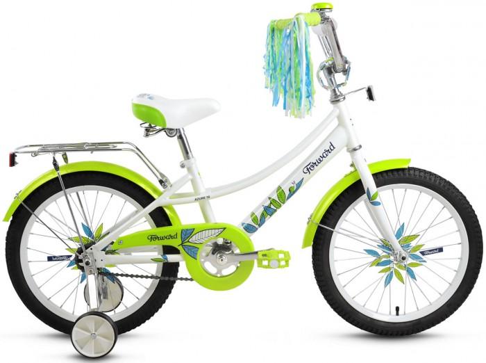 Велосипед двухколесный Forward Azure 18