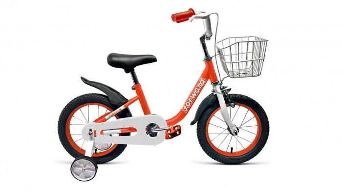 Купить Двухколесные велосипеды, Велосипед двухколесный Forward Barrio 14 2019
