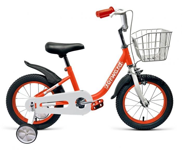 Велосипед двухколесный Forward Barrio 18 2019