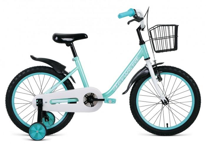 двухколесные велосипеды Двухколесные велосипеды Forward Barrio 18 2021