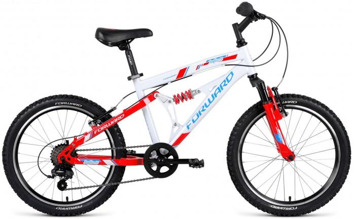 Велосипед двухколесный Forward Benfica 20