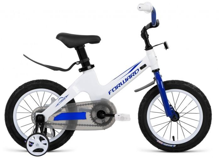 двухколесные велосипеды Двухколесные велосипеды Forward Cosmo 12 2021
