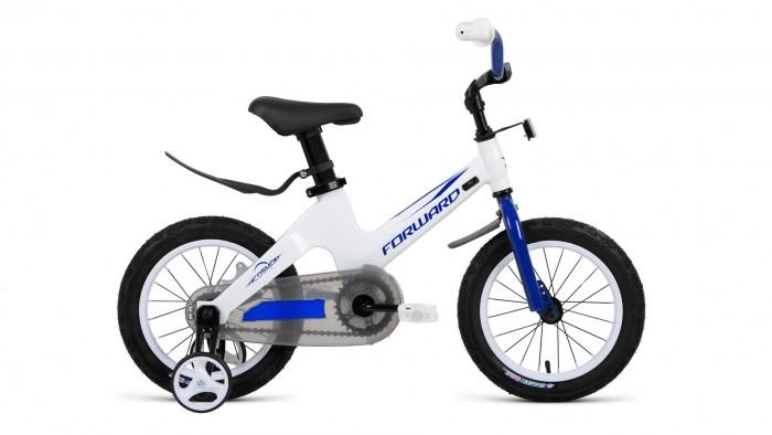 Двухколесные велосипеды Forward Cosmo 14 2018-2019 двухколесные велосипеды forward rise 20 2 0 10 5 2019