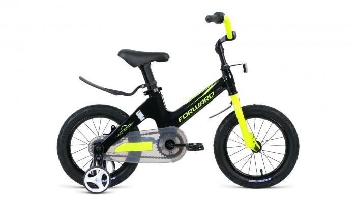 Купить Двухколесные велосипеды, Велосипед двухколесный Forward Cosmo 14 2019