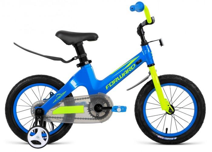 двухколесные велосипеды Двухколесные велосипеды Forward Cosmo 14 2021