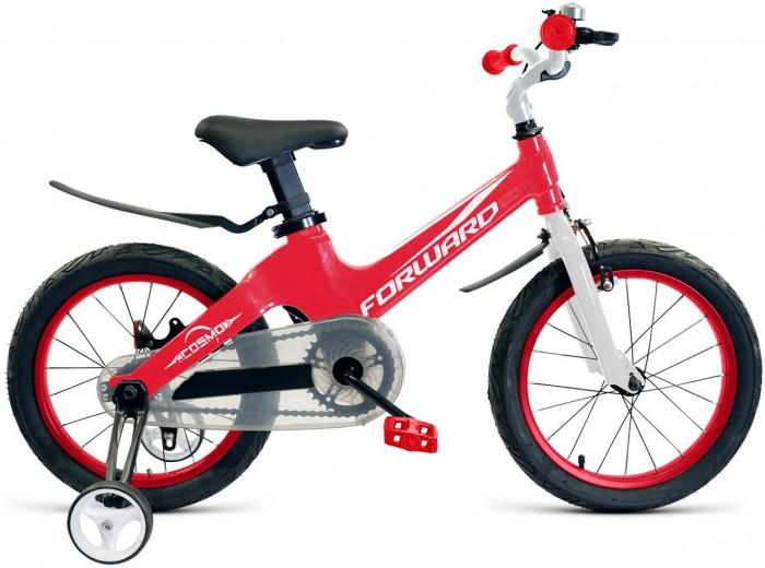 Велосипед двухколесный Forward Cosmo 16