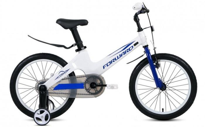 двухколесные велосипеды Двухколесные велосипеды Forward Cosmo 18 2021