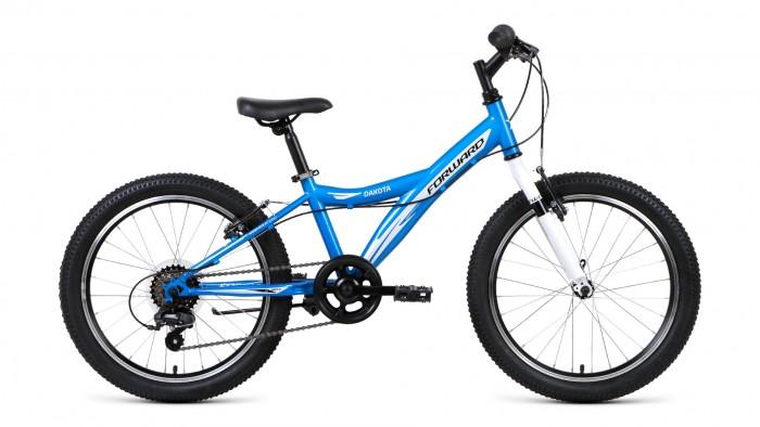 Двухколесные велосипеды Forward Dakota 20 1.0 10.5 2019 двухколесные велосипеды forward rise 20 2 0 10 5 2019