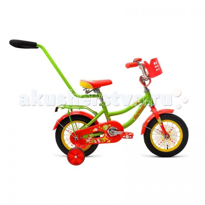 Велосипед двухколесный Forward Funky 12 (2018)