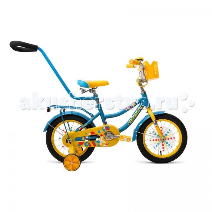 Велосипед двухколесный Forward Funky 14 (2018)