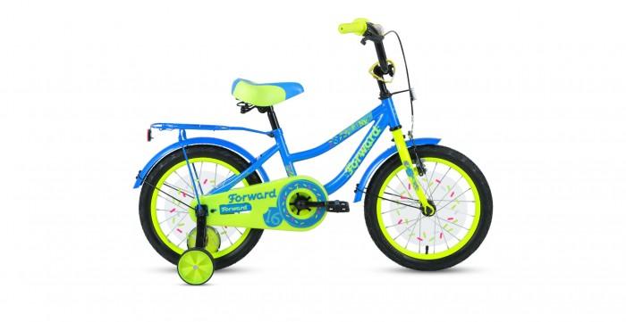 Фото - Двухколесные велосипеды Forward Funky 16 2020 двухколесные велосипеды velolider rush sport 16