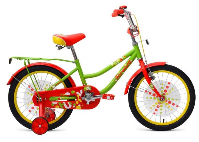 Велосипед двухколесный Forward Funky 18 2019