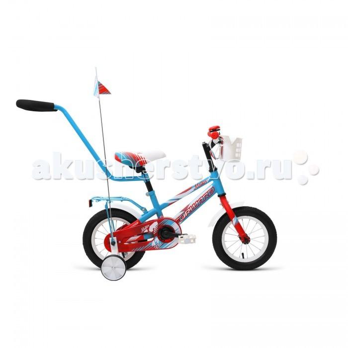 купить Двухколесные велосипеды Forward Meteor 12 (2018) недорого