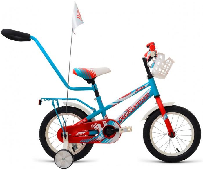 Велосипед двухколесный Forward Meteor 14