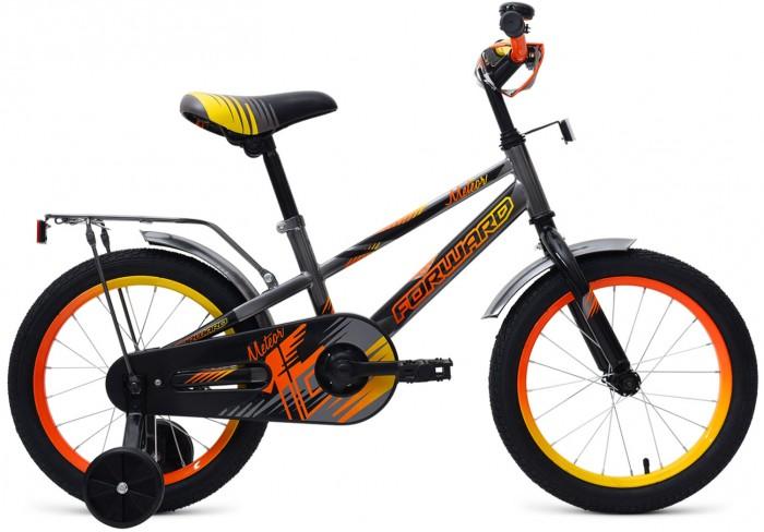 Велосипед двухколесный Forward Meteor 16