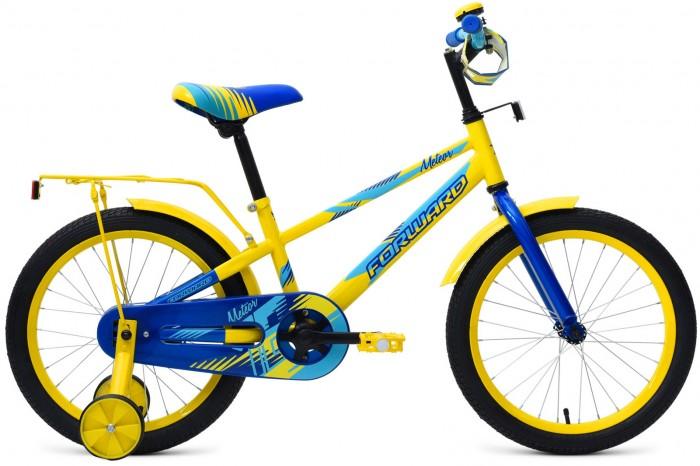 Велосипед двухколесный Forward Meteor 18