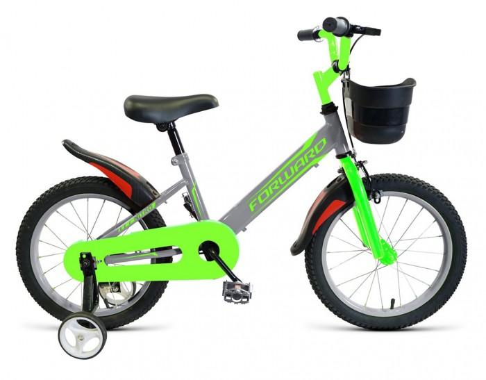 Велосипед двухколесный Forward Nitro 16 2019