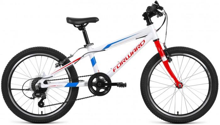 Двухколесные велосипеды Forward Rise 2.0 20 7 скоростей двухколесные велосипеды forward rise 20 2 0 10 5 2019