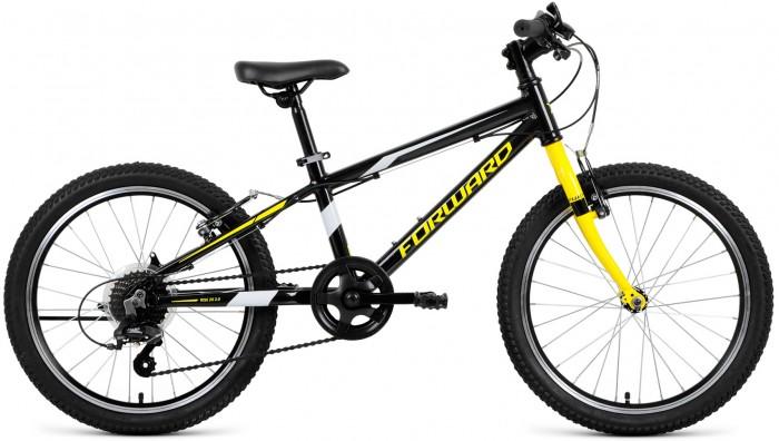 Велосипед двухколесный Forward Rise 2.0 20