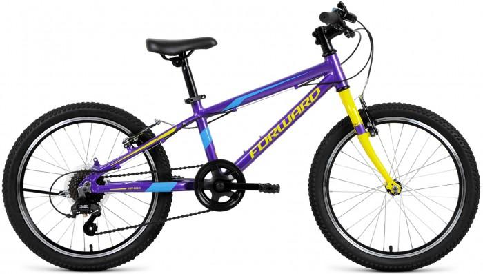 Купить Двухколесные велосипеды, Велосипед двухколесный Forward Rise 2.0 20 7 скоростей