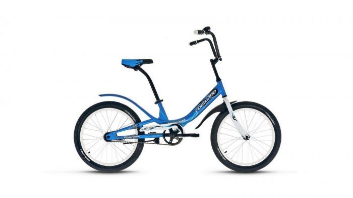 Велосипед двухколесный Forward Scorpions 20 1.0 2021