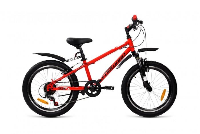 Двухколесные велосипеды Forward Unit 20 2.2 2021