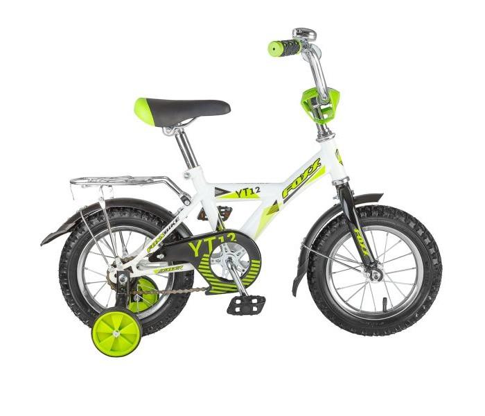 Двухколесные велосипеды Foxx YT 12, Двухколесные велосипеды - артикул:444649