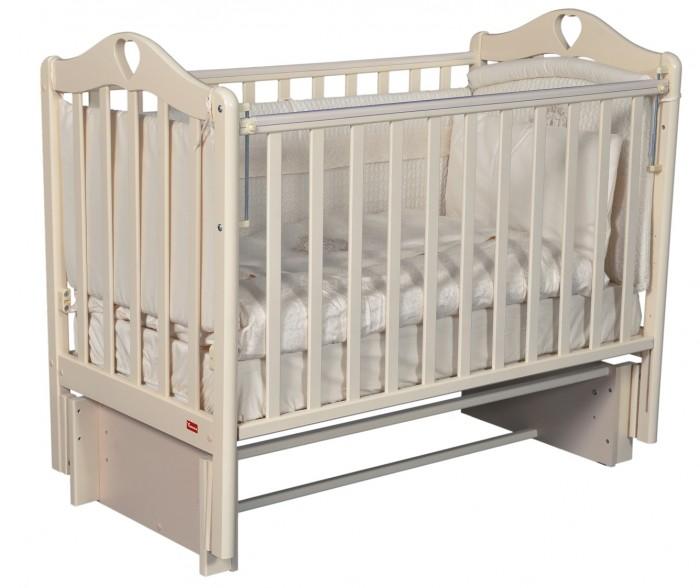 Детские кроватки Francesca Barbara Plus автостенка универсальный маятник