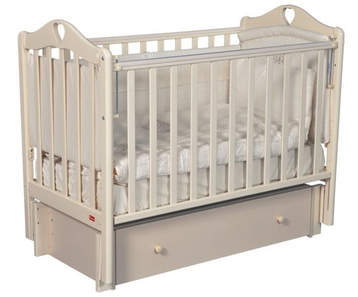 Детские кроватки Francesca Barbara Premium универсальный маятник