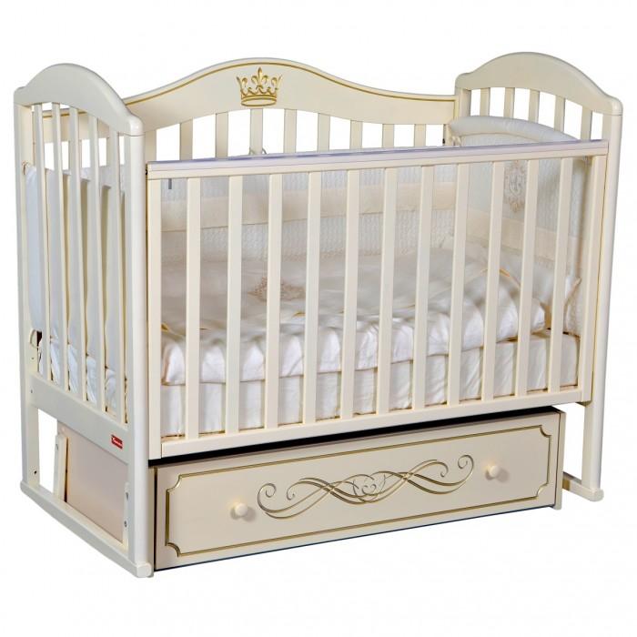 Детские кроватки Francesca Berta Elite универсальный маятник