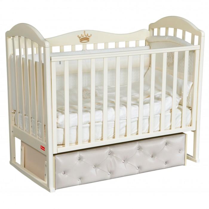 Детские кроватки Francesca Berta Premium (универсальный маятник)