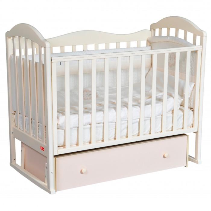 Детские кроватки Francesca Berta автостенка универсальный маятник