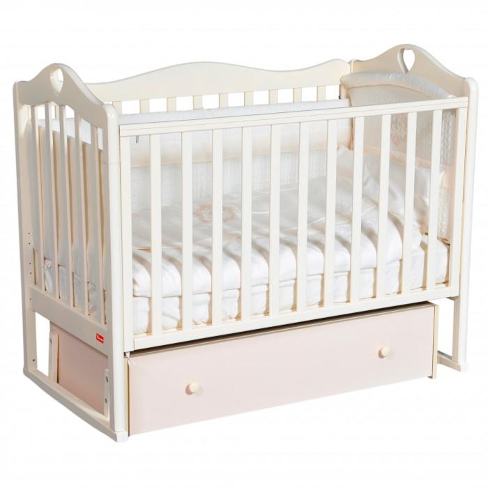 Детские кроватки Francesca Erika универсальный маятник