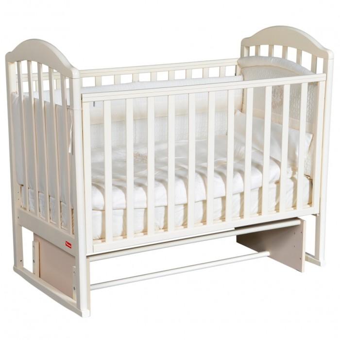 Детские кроватки Francesca Lucianna Plus универсальный маятник